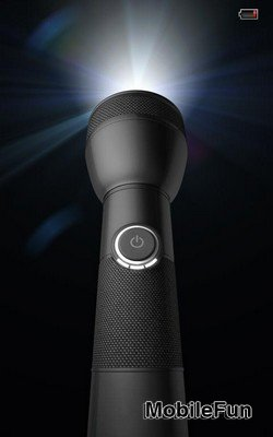 HTC Flashlight