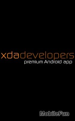 XDA-Developers