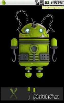 Android Avatar Creator
