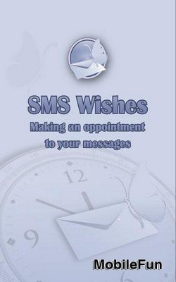 Schedule Sms Wishes