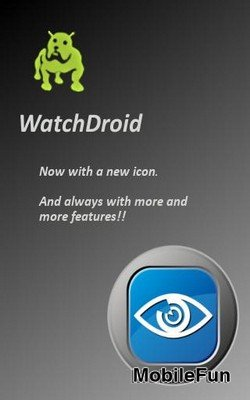 WatchDroid