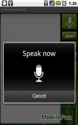 VoiceInput4Windows